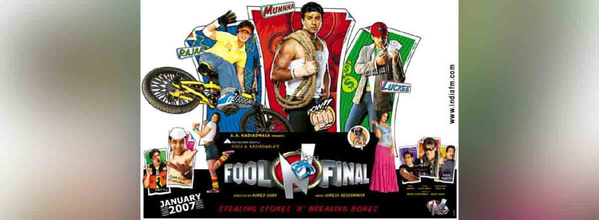 Fool N Final Movie Cast Release Date Trailer Posters Reviews
