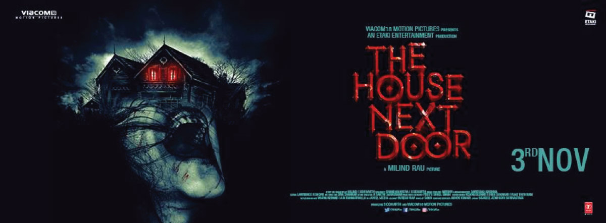 The House Next Door (2017 film) & The House Next Door (2017 film) Movie | Cast Release Date Trailer ...