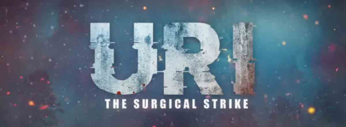 URI Movie | Cast, Release Date, Trailer, Posters, Reviews