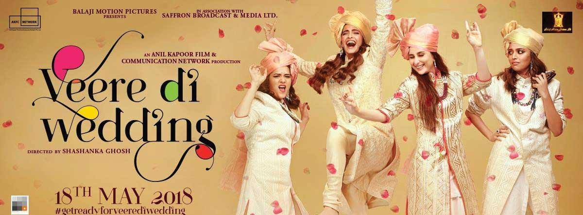 Veere Di Wedding Hindi Movie Cast And Crew Story News