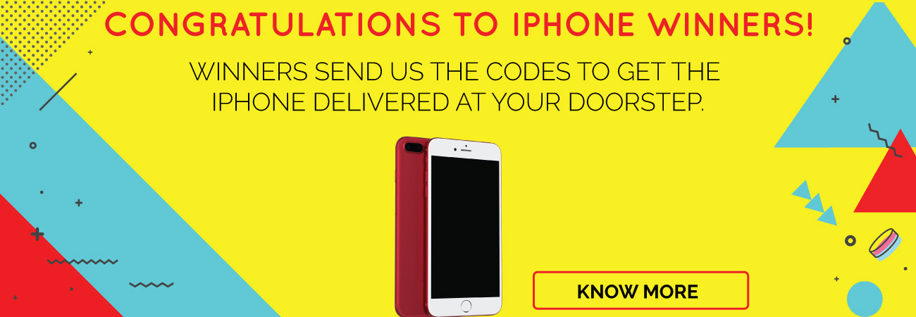 iPhone Giveaways Moviekoop Contest