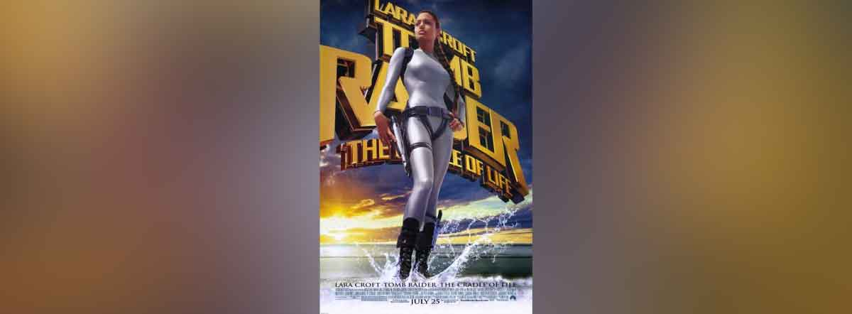 Buy Tomb Raider The Cradle Of Life Coupons At A Reduced Price