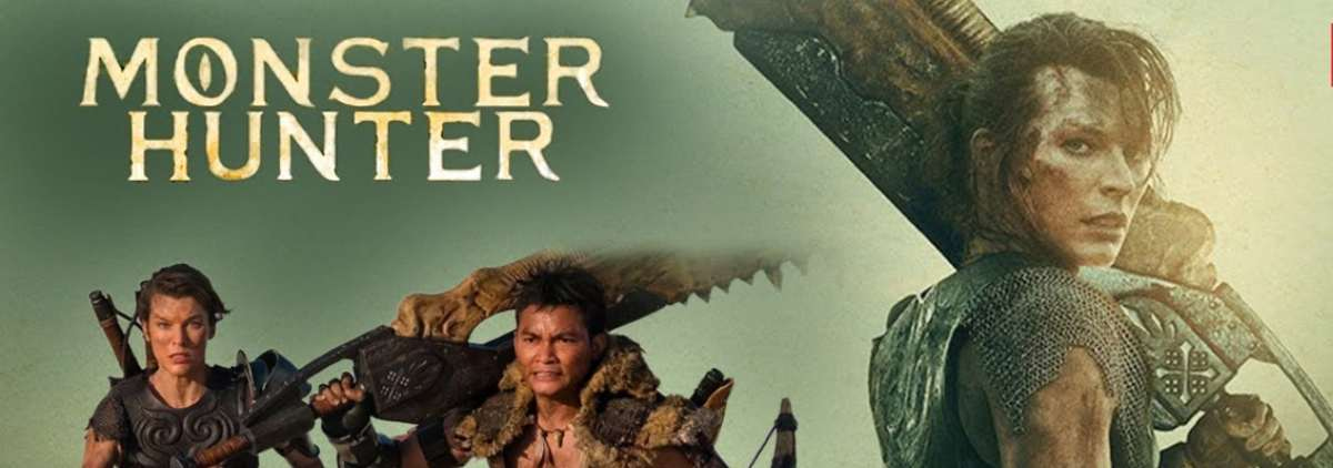 Monster Hunter (2020) Movie | Cast, Release Date, Trailer, Posters, Reviews, News, Photos & Videos | Moviekoop