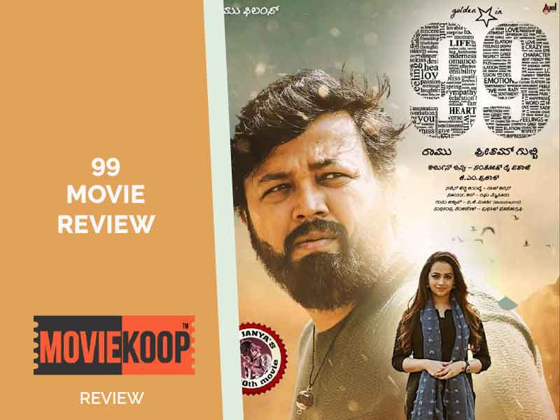 99 Movie Review: Those who haven't watched the original will not get disappointed.