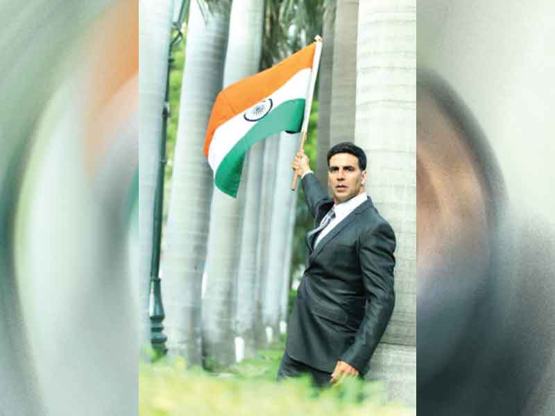 Akshay Kumar finally opens up to all the criticism he faced for not voting.