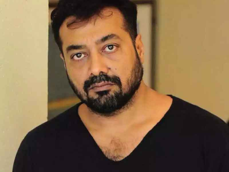 FIR filed against Anurag Kashyap after actor alleges rape