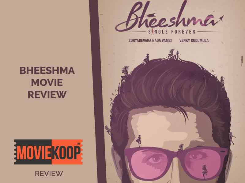 Bheeshma Movie Review A Light Hearted Romantic Film Moviekoop