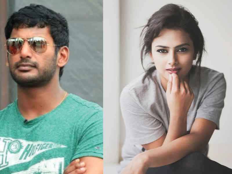 Irumbuthirai sequel is been planned starring Vishal.