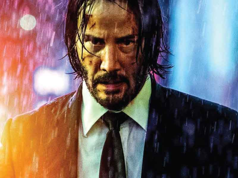 Makers of John Wick 3 has officially announced the fourth installment of the John Wick series.