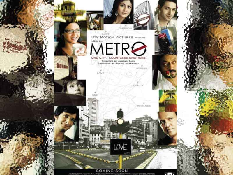 Anurag Basu plans to make 'Life in a metro' sequel.
