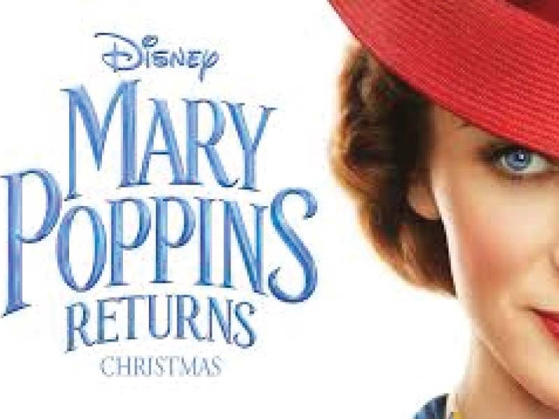 Mary Poppins Returns: Trailer Decode