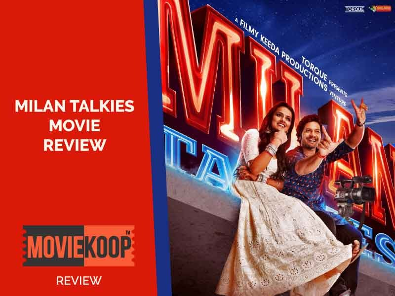Milan Talkies Review: Surprisingly entertaining and Delightful