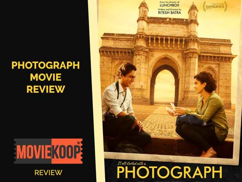 Photograph movie review: Emotionally captivating but test your patience due to its pace.