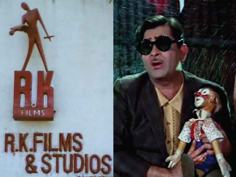 End of a Legacy: Iconic RK Studios is sold to Godrej properties.