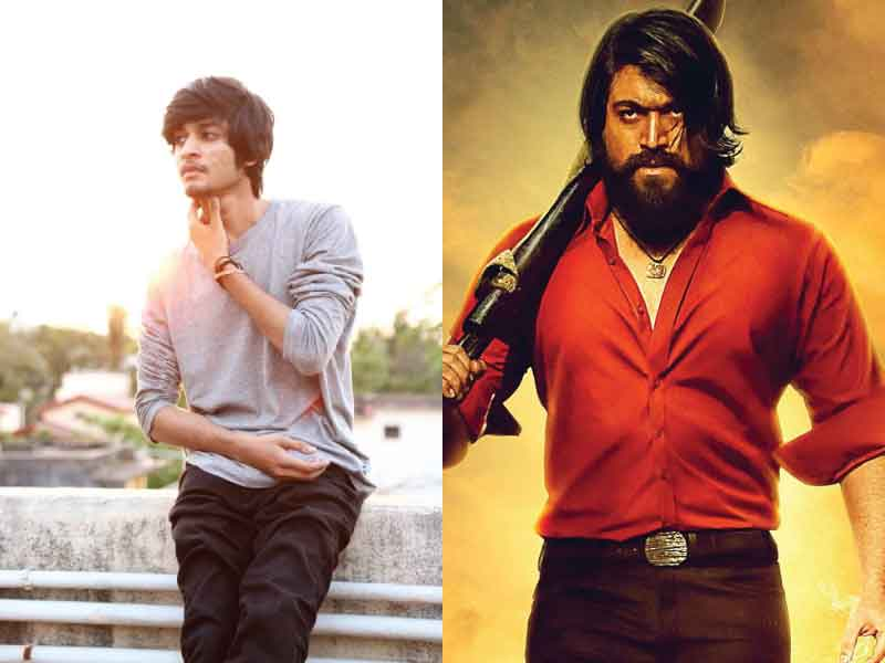 KGF Movie | Cast, Release Date, Trailer, Posters, Reviews