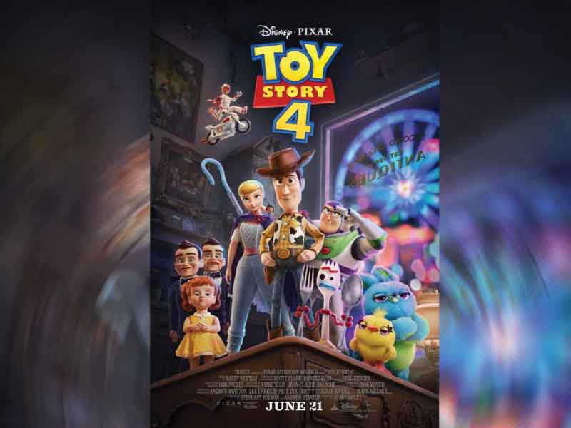 Toy Story 4 trailer is out: Woody and Buzz Lightyear is back with bang.