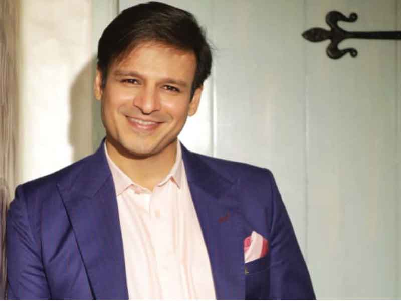 'Don't over act in films and Don't over react on Twitter' says Vivek Oberoi to Sonam Kapoor's 'disgusting' and 'classless' remark.