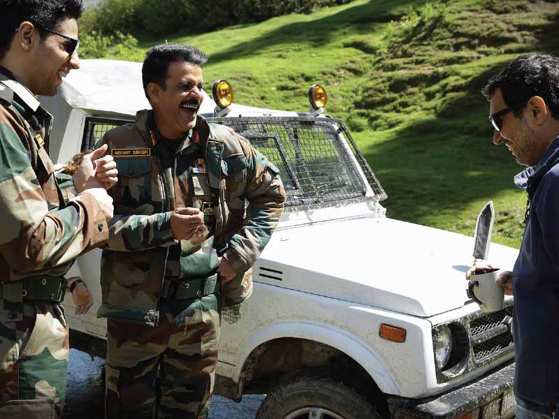 Aiyaary Release Date Moved to Feb 16, PadMan Gets A Solo Release