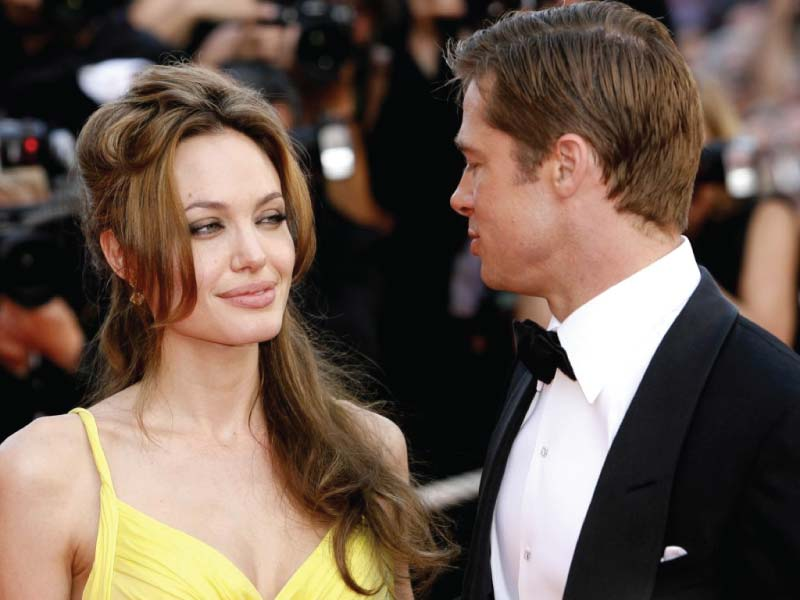 Angelina Jolie regrets her whole relationship with Brad Pitt