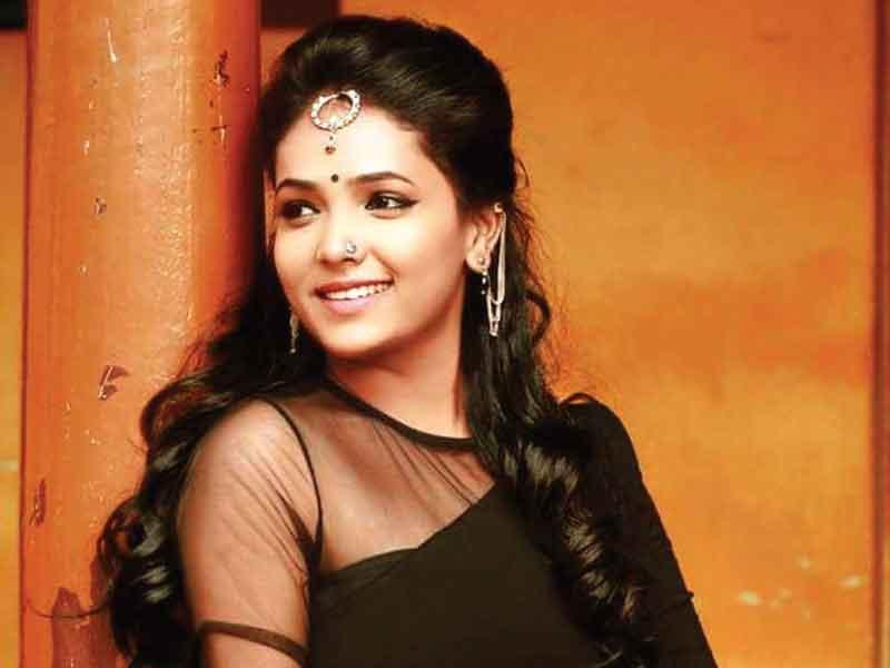 Anupama Gowda Into Films After Bigg Boss Moviekoop