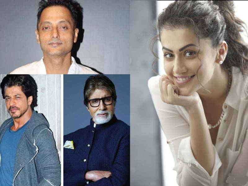 Sujoy Ghosh brings together an unbeatable team