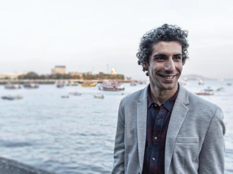 Jim Sarbh on being bored of playing negative characters