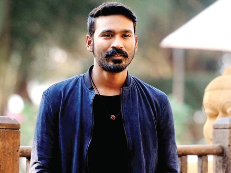 Actor Dhanush Bestowed His Fans With A Thank You Letter.