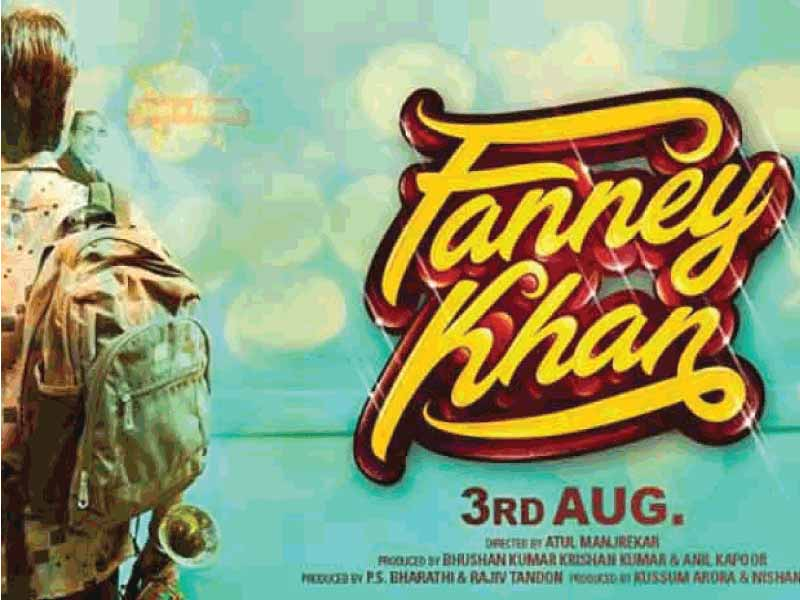 Fanney Khan releases a poster worth taking a look at