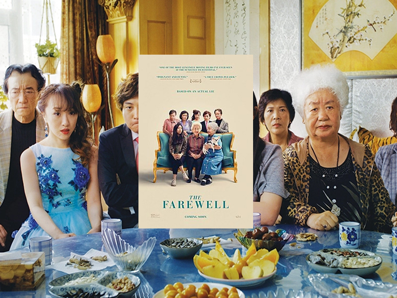 A Simple Yet Powerful Movie: 'The Farewell' Trailer In Detail