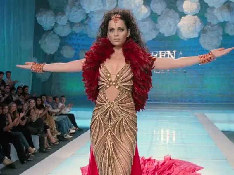 Kangana S Ramp Walk Takes Her Back To The Days Of Fashion Moviekoop ^ geetanjali nagpal was a controversial model in the 1990s whose substance abuse led her to the streets of delhi. kangana s ramp walk takes her back to