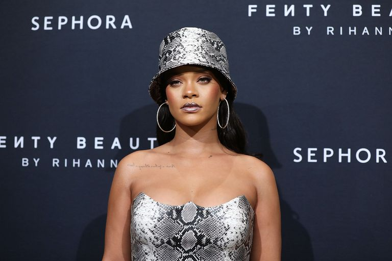 Bad Gal Riri (Rihanna) will be the first woman of color to run an LVMH brand