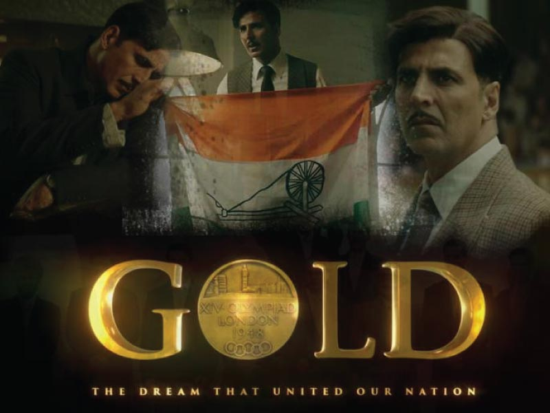 Gold movie review: Patriotism at it's finest