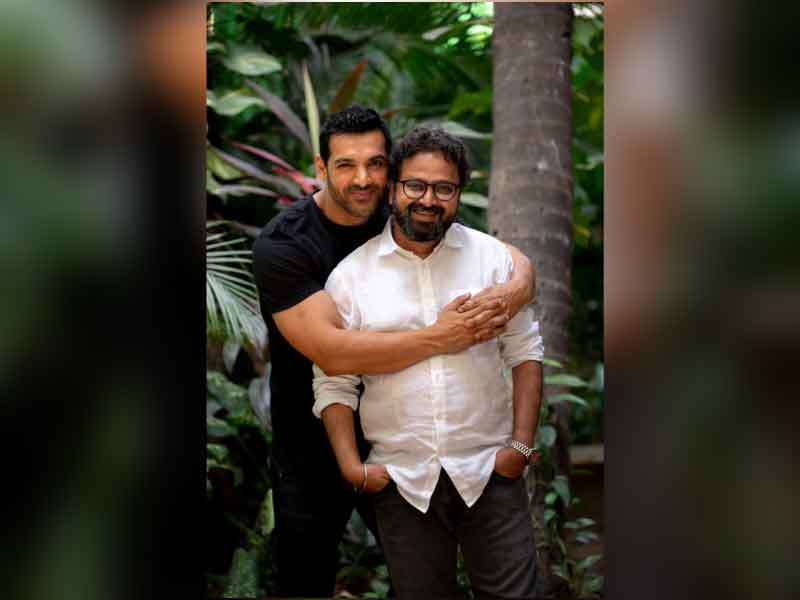 John Abraham's Next 'Batla House' with Director Nikhil Advani
