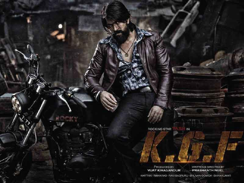 KGF in trouble after Bengaluru court issues interim stay