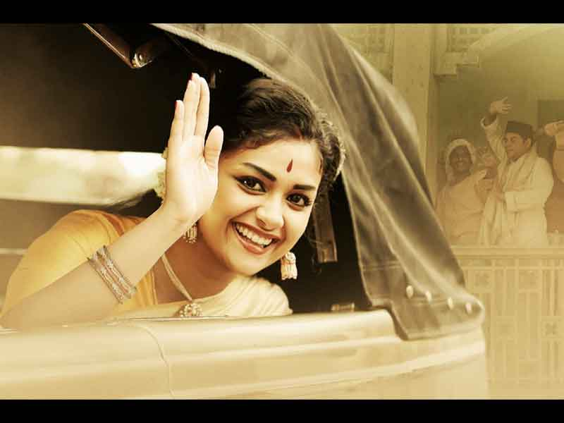 5 Reasons To Watch Mahanati This Weekend