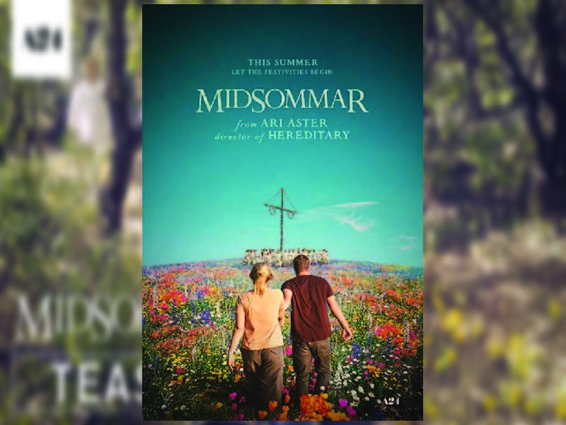 'Midsommar' Trailer Decode: Its More Than Spooky.