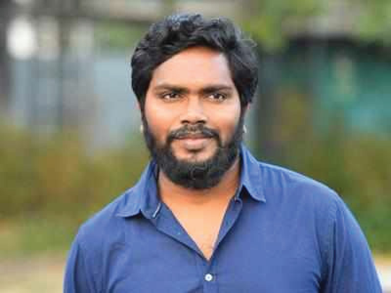 Kaala's Director Pa Ranjith strive for more as he will make his Hindi Directional Debut
