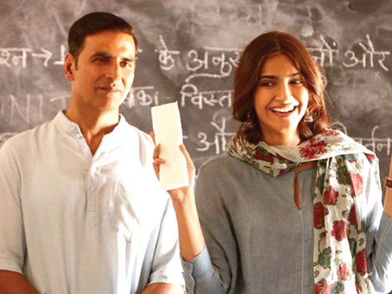 PadMan Movie Review: Padman Gives A Strong Message To Society Around The Taboo Of Menstruation