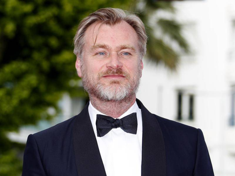 Self, Society and Universe:  Broad Classification of Christopher Nolan Films