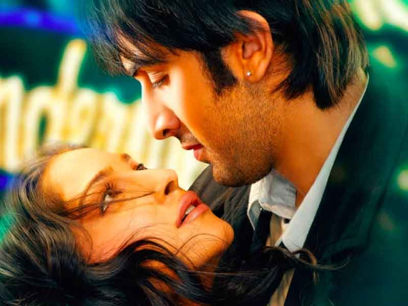 Saawariya Moment After 11 years