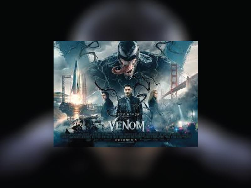 Venom Movie Review: Not the great movie we were expecting it to be
