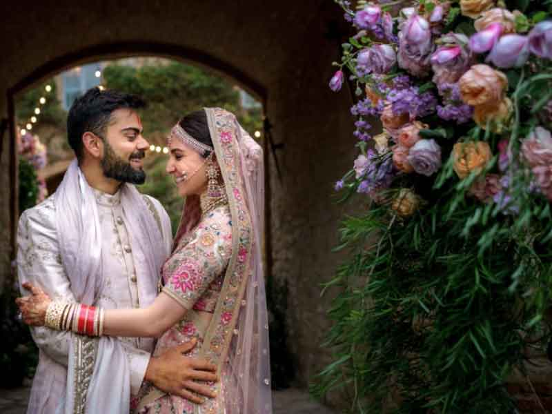 Bollywood/Hollywood News Live: One Year Of Virushka, Rami Malek Roped In For 007, Hotel Mumbai Trailer