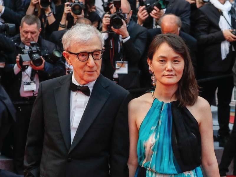 Woody Allen's Wife Soon-Yi Previn Defends Him, Claims Mia Farrow Abused Her