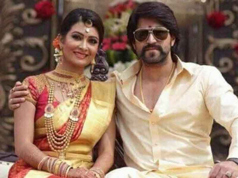 Radhika To Welcome A New Member In Their Family | Moviekoop