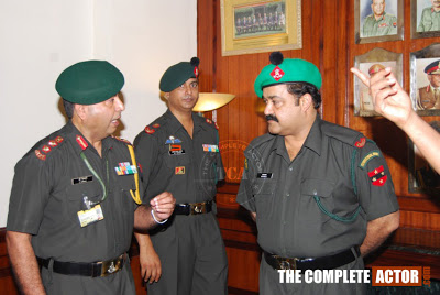 Mohanlal-Army-Colonnel