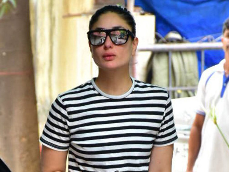 Kareena Kapoor Khan's gym looks are one that you could easily recreate