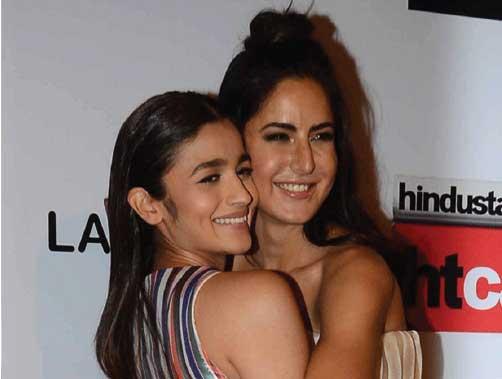 Alia Bhatt Katrina Kaif