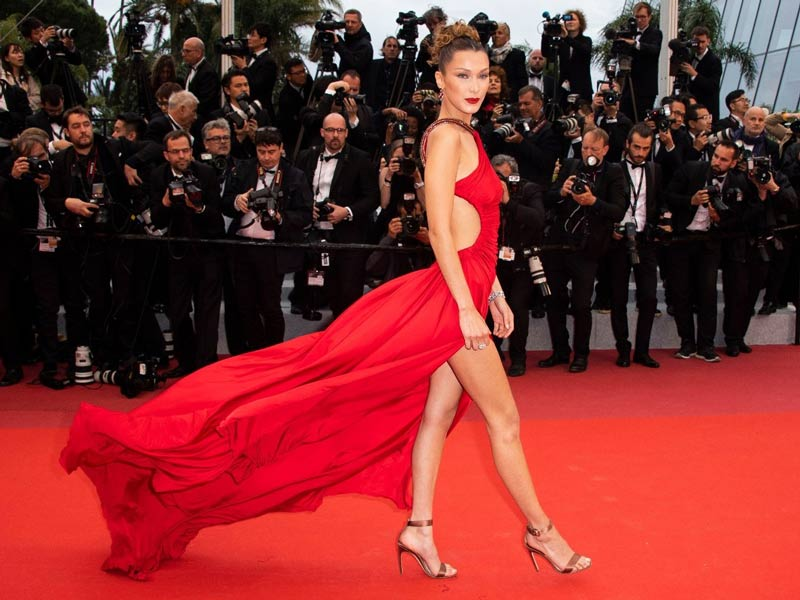 The Best dressed celebrities at the Cannes Film Festival