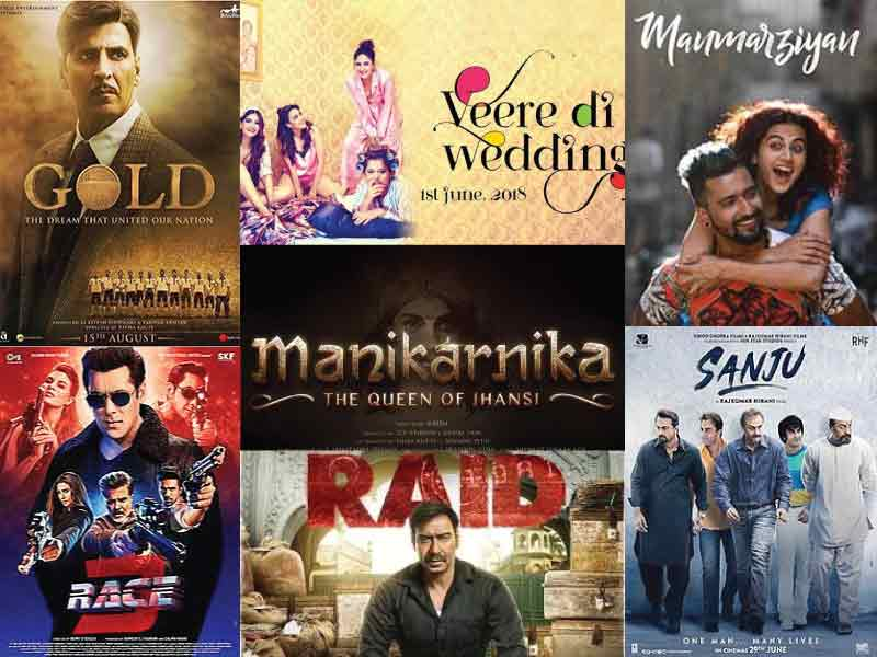 11 Bollywood movies you need to watch in 2018