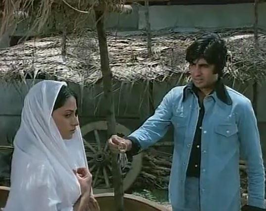 Image result for jai radha sholay